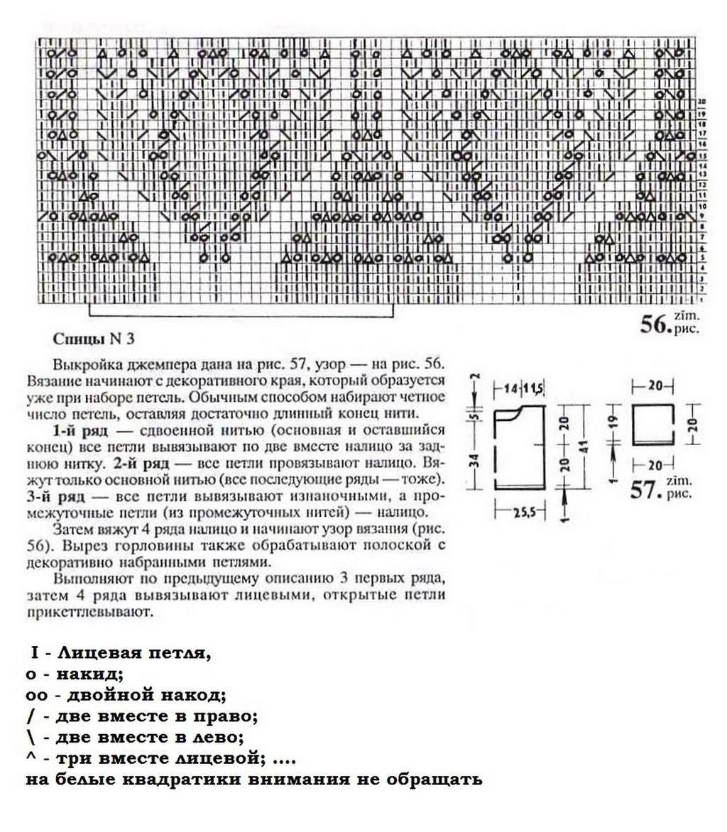 Вязаные топы крючком и спицами схемы и описание более 30