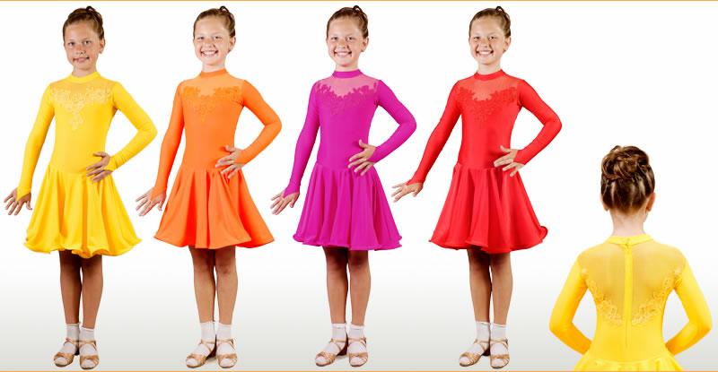 Как сшить рейтинговое платье для бальных танцев своими руками 89