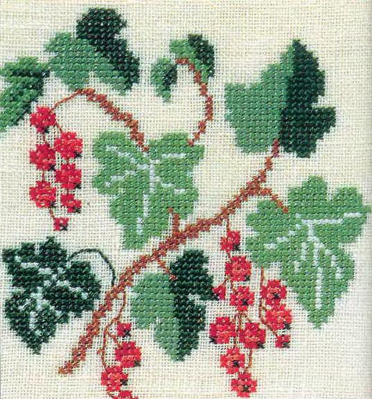 Бесплатные схемы вышивки крестом, уроки по вышиванию, советы, полезная информация по.  Иголочка - Вышивка крестом.