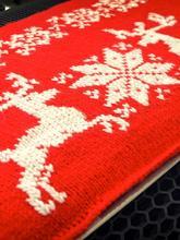 Вязанный свитер для автомобиля Smart