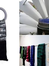 Wind Knitting Factory: ветряк, который вяжет шарфы